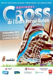 Cross de la chapelle sur Erdre